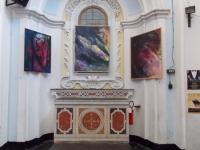 Arte e teatro si incontrano, 3 maggio - 8 giugno 2013, Arenzano