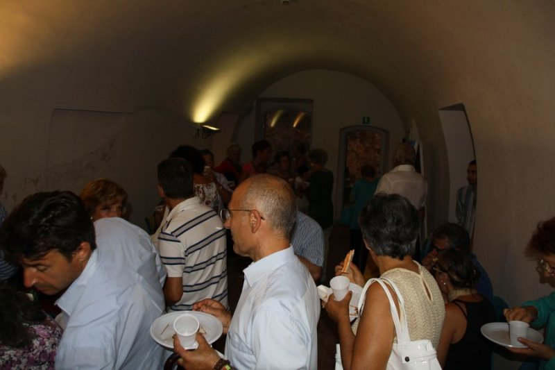 Focus sull'arte al Priamàr, Savona 2014 (10)