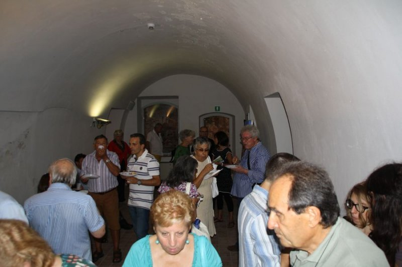 Focus sull'arte al Priamàr, Savona 2014 (11)