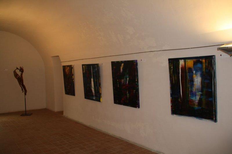 Focus sull'arte al Priamàr, Savona 2014 (13)