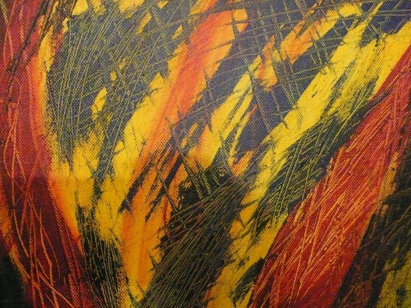 Focus sull'arte al Priamàr, Savona 2014 (16)