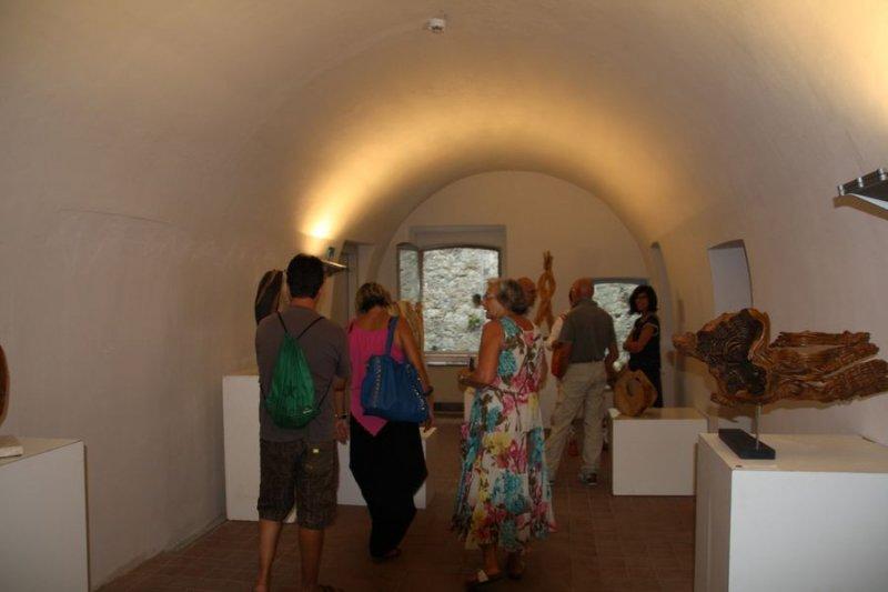 Focus sull'arte al Priamàr, Savona 2014 (4)