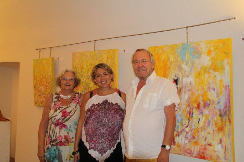 Focus sull'arte al Priamàr, Savona 2014 (6)