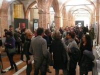 Mostra internazionale Finalborgo 3 dicembre 2016