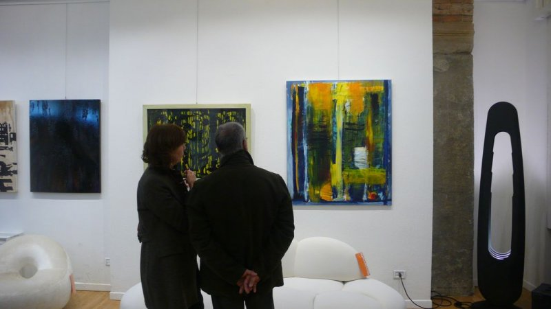 mostra Milano, Arts and event center 2014 (3)