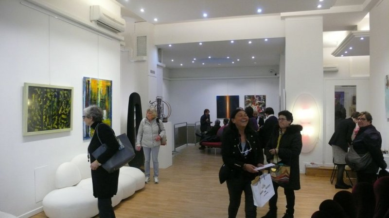 mostra Milano, Arts and event center 2014 (6)