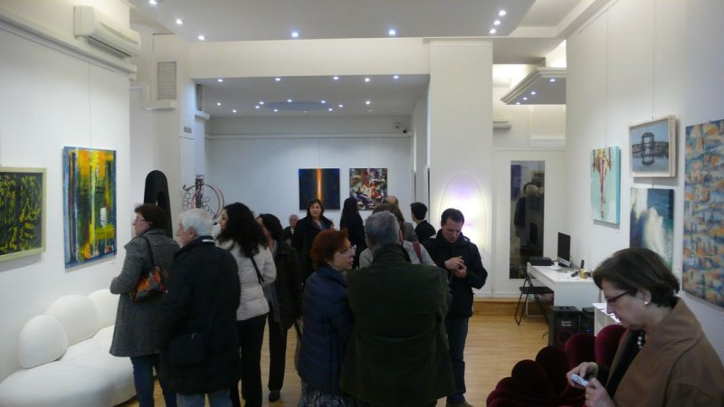 mostra Milano, Arts and event center 2014 (7)