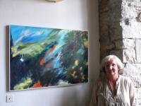 mostra Sans Frontières, Mende, 2-26 agosto 2012