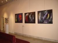 mostra Viareggio Art Project IV 20luglio-12 agosto 2012 Musei Civici Villa Paolina Bonaparte