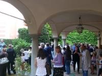 mostra Villa casa dei leoni, Carpeneto, 27maggio-9 settembre 2012