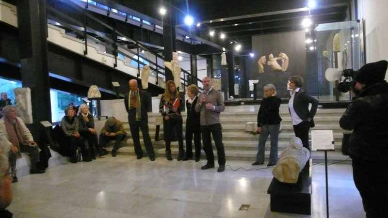 Museo s. Agostino, Genova_2014 (1)