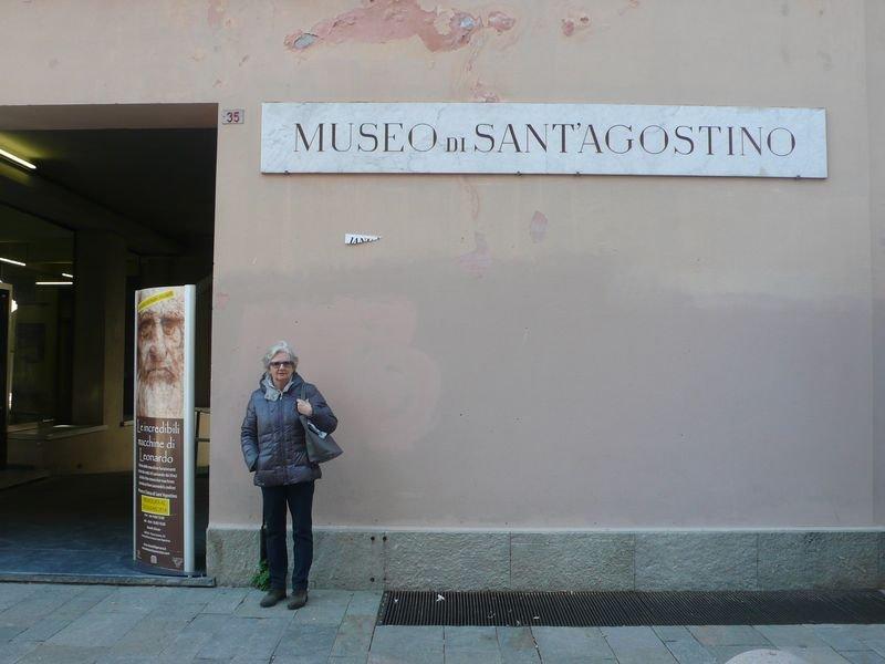 Museo s. Agostino, Genova_2014 (2)
