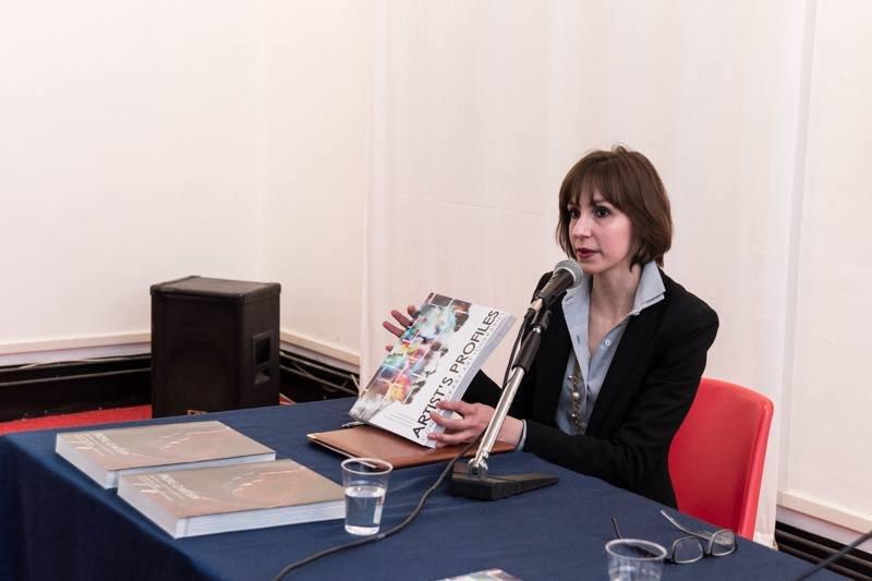 Flavia Motolese presenta