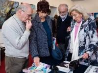 Profili d'artista 19 marzo 2016 Satura Genova