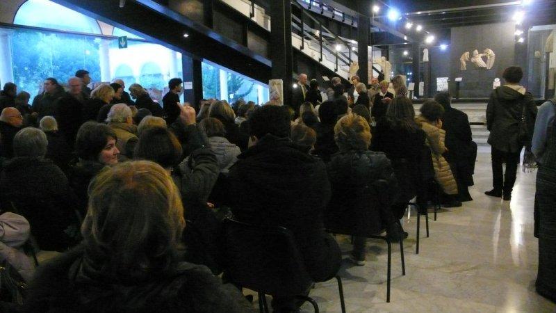 Museo s. Agostino, Genova_2014 (7)