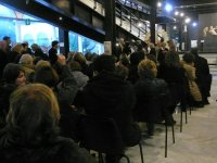 Museo s. Agostino, Genova 2014