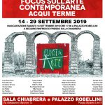 Focus sull'arte contemporanea  ACQUI TERME